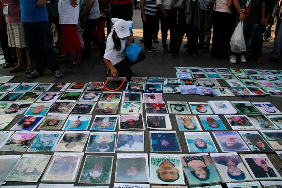 Giorno #8: La maledizione dei luoghi dimenticati: la casa del migrante di Celaya,Guanajuato