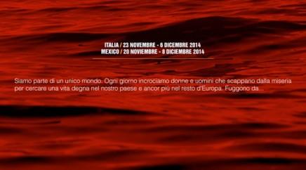 Saludo desde Italia