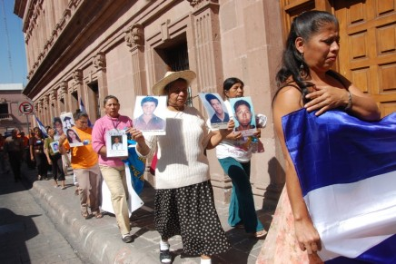 """""""Situación muy delicada"""" la de México;MMM"""