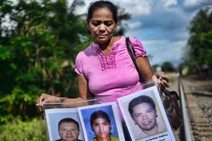 Puentes de Esperanza. X Caravana de madres centroamericanas en busca de sus hijos migrantes desaparecidos enMéxico