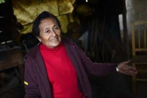 Caravana de Madres visita LasPatronas