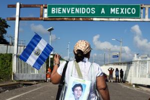 COMUNICADO: CARAVANA DE MADRES DE MIGRANTES DESAPARECIDOS  #NosHacenFaltaTodos