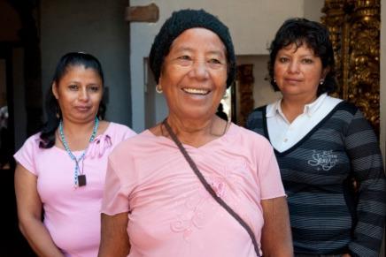 Madres centroamericanas recorrerán la ruta del migrante para buscarfamiliares