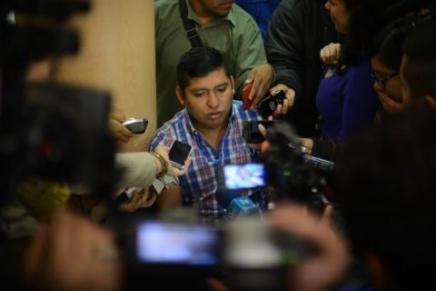 """Ser migrante """"el viaje más peligroso del mundo"""": RubénFigueroa"""