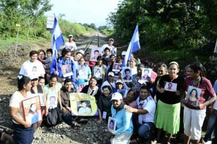 """Caravana de Madres centroamericanas: """"una década de lucha y esperanza"""""""