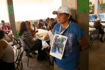 Giorno #2: Villahermosa