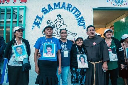 Giorno #5: La Sacra Famiglia e ilSamaritano
