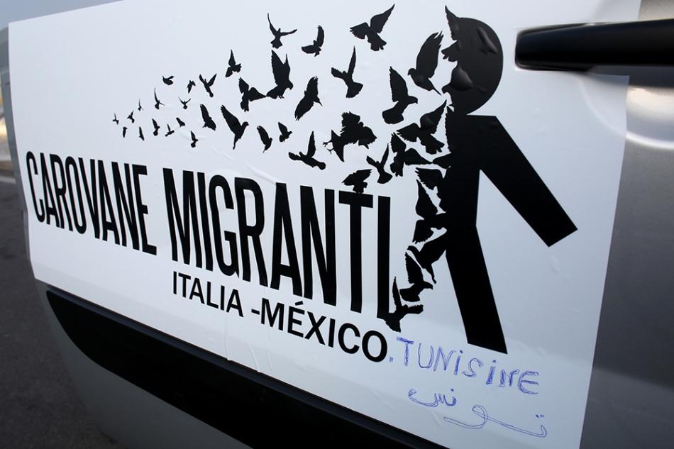 Papa Francisco: Los crímenes contra migrantes ofenden a lahumanidad