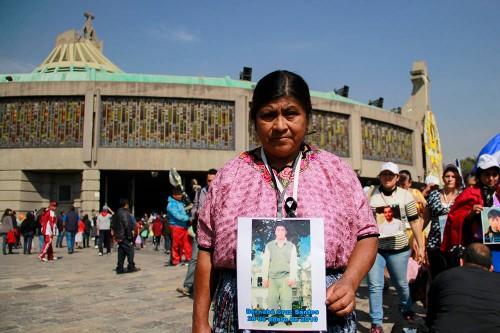 Basílica de Guadalupe. Foto: Carlos Maruri
