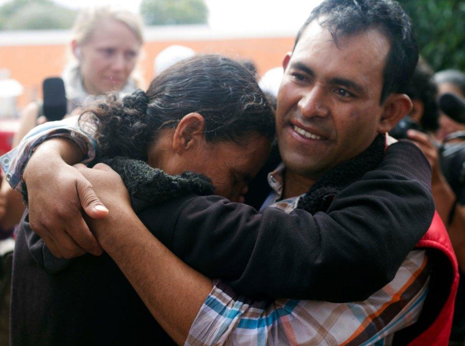 Giorno #6: Incontri e speranze tra Hidalgo e San LuisPotosí