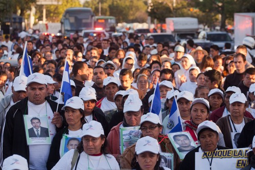 Silenzi e parole a Guadalajara. Foto: Prometeo Lucero