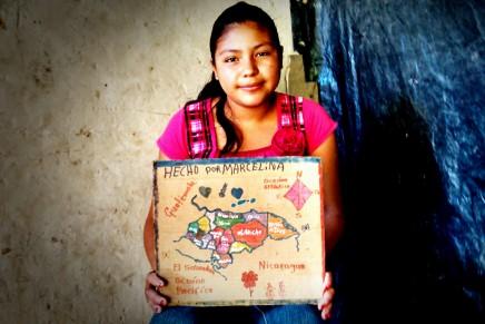 La familia villanueva entre la pobreza, la violencia y la necesidad deemigrar