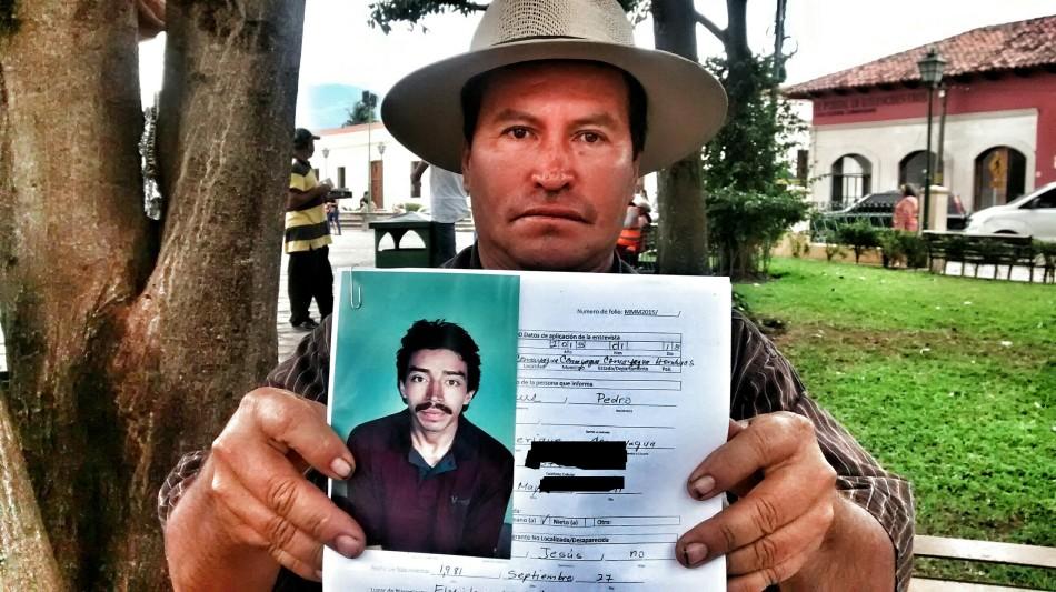 Mexico el triangulo de las bermudas para losmigrantes