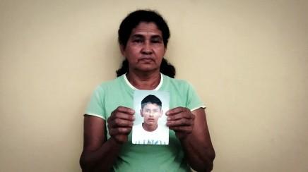 X CARAVANA DE MADRES DE MIGRANTES DESAPARECIDOS EN TRANSITO POR MEXICO(VIDEO)