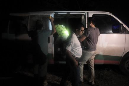 """""""Plan Frontera Sur"""" una cacería deMigrantes"""