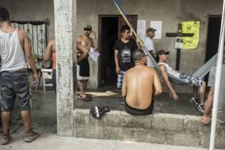 """Gobierno de EPN mintió sobre Plan Migratorio """"FronteraSur"""""""