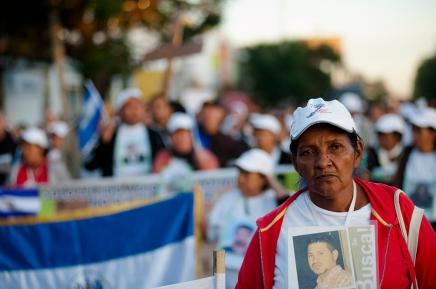 COMUNICADO DE PRENSA – INICIA LA XI CARAVANA DE MADRES CENTROAMERICANAS #NosHacenFaltaTodos