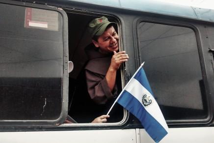 Invita Fray Tomas Gonzalez a acompañar la Caravana de madres centroamericanas