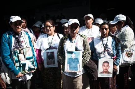 VIDEO: Madres de migrantes desaparecidos envian mensaje al PapaFrancisco