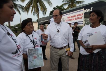 Fotogaleria: Madres de la caravana visitan carcerles delIstmo