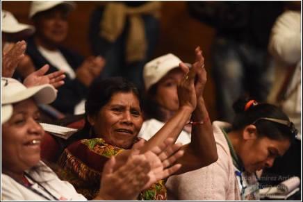 Amor, esperanza, convicción, compromiso, dignidad: XI Caravana de Madres de Migrantes Desaparecidos