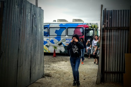 """Deportados: """"una historia interminable"""""""