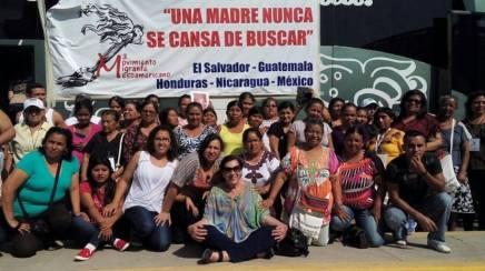 Comunicado de fin de año: Movimiento MigranteMesoamericano