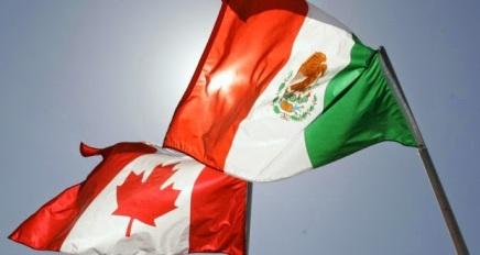 Canada eliminara visas paraMexicanos