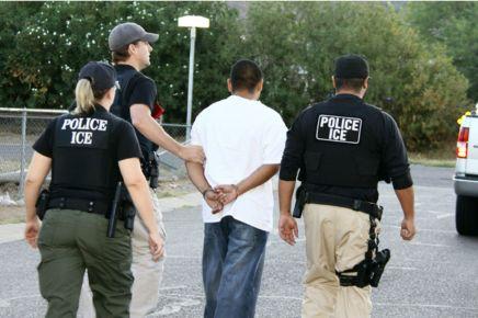 Qué deben hacer los hondureños ante redadas dedeportaciones