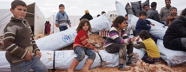 niños siri