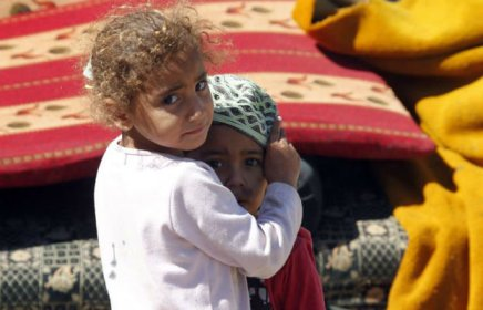 Alrededor de 10.000 niños refugiados han desaparecido tras llegar a Europa:Europol