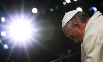 El Papa Francisco orara por los migrantes a la orilla del RioBravo