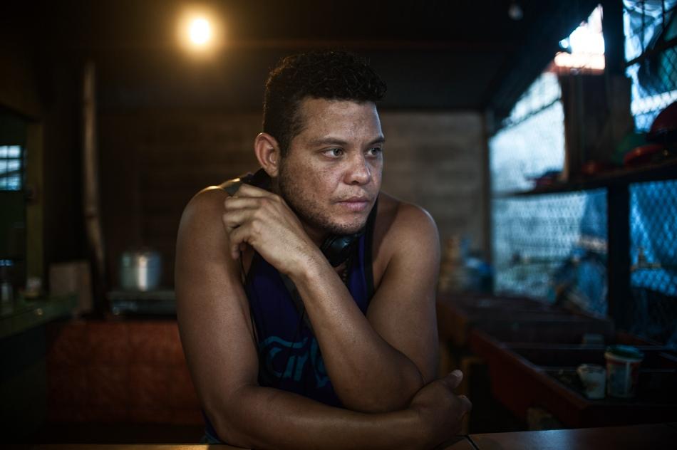Ruben - Migracion-  Costa Rica-