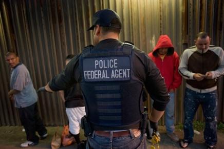 Llaman a migrantes luchar contra redadas sin miedo einformados
