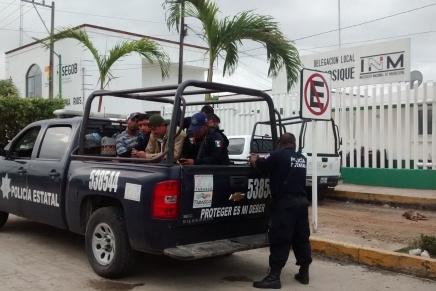 Mexico deporto en 2015 a 150 milmigrantes