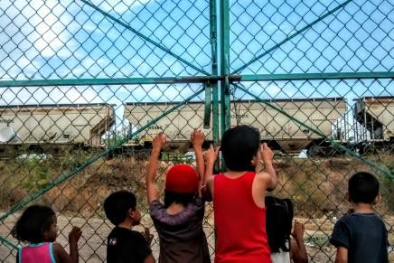 Mexico deporto 9,222 menores migrantes a Honduras en2016
