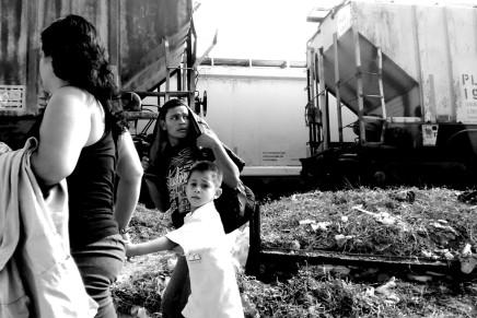La violencia de maras y crimen organizado esta llevando a las personas a huir de Honduras:CIDH
