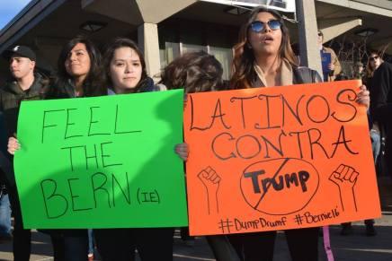 Ocho de cada diez migrantes latinos repudian a Donald Trump en EstadosUnidos