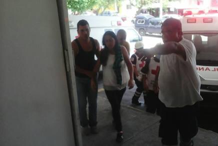 Agreden a un grupo de migrantes enCoatzacoalcos
