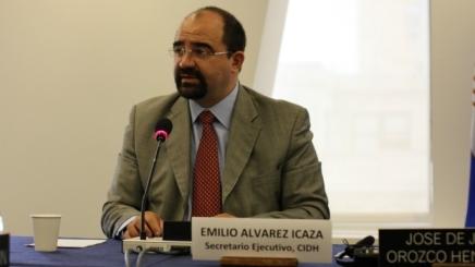 CIDH rechaza categóricamente campaña de desprestigio en México contra el GIEI y el SecretarioEjecutivo