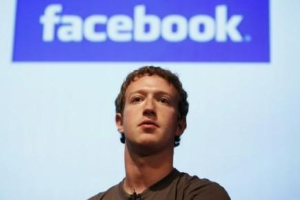 Facebook quiere prohibir los discursos de odio hacia losmigrantes