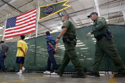 EE.UU. tiene 10 mil órdenes de deportación de jóvenes y niños migrantes centroamericanos