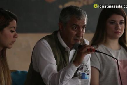 VIDEO: Criminalización de los migrantes, una forma de apartheid: ErickMuñiz