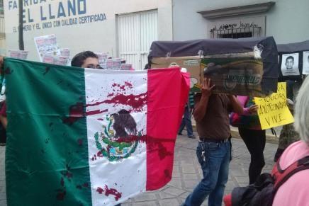 México y Centroamérica registraron en 2015 más muertos por violencia queIrak