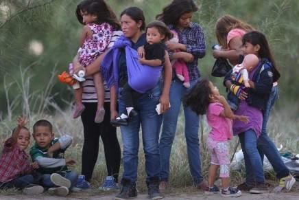 EEUU hará masivas deportaciones de madres hondureñas con sushijos