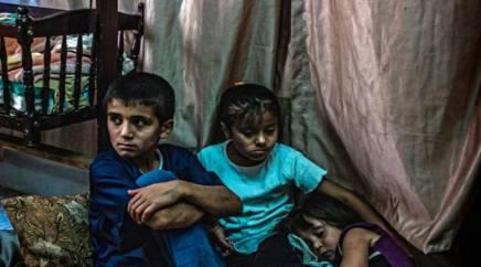 Niños refugiados: Tema del Papa para Jornada Mundial de losMigrantes