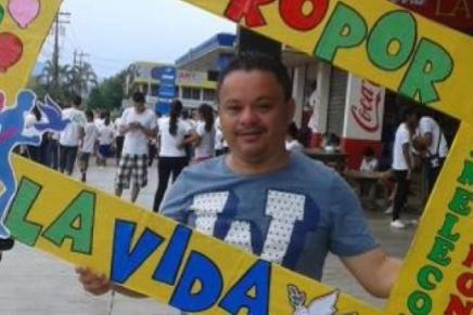 CIDH condena asesinato de defensor de derechos de personas LGBT enHonduras