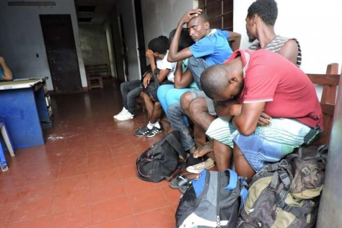africanos 2