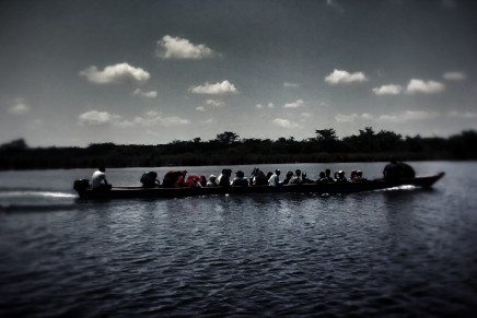 Mueren 3 niños migrantes tras naufragio en costas deChiapas
