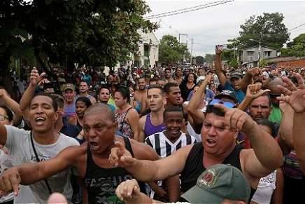 CIDH expresa profunda preocupación por situación de migrantes enColombia